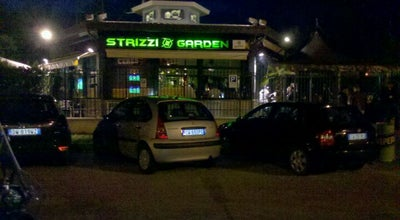 Photo of Pub Strizzi Garden at Via Mariti 3m, Firenze 50100, Italy