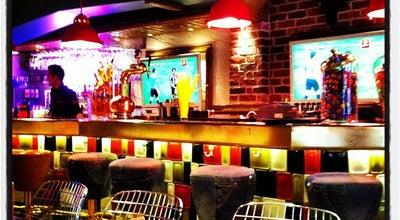 Photo of Restaurant Hardal at Harbiye Mah. Teşvikiye Cad. Atiye Sok. No:7 Nişantaşı, Şişli, Turkey