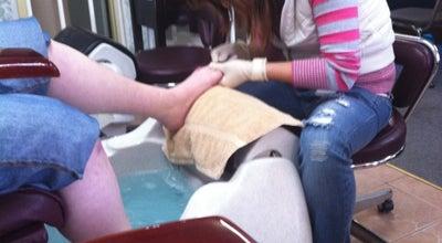 Photo of Nail Salon Seasonal Nails at 4302 Butler St, Pittsburgh, PA 15201, United States