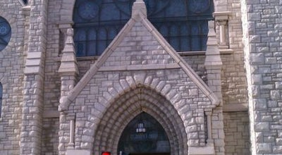 Photo of Church St. Joseph's Catholic Church at 818 N East Ave, Waukesha, WI 53186, United States