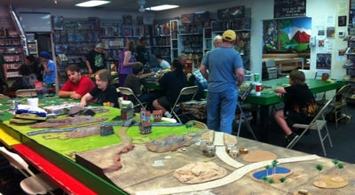 Photo of Toy / Game Store Imperial Outpost Games at 4920 W Thunderbird Rd, Glendale, AZ 85306, United States