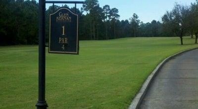 Photo of Golf Course Glen Kernan Golf & Country Club at 13190 Glen Kernan Pkwy, Jacksonville, FL 32224, United States