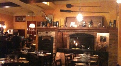 Photo of Mediterranean Restaurant Ta' Kris at 80 Fawwara Lane, Sliema, Malta
