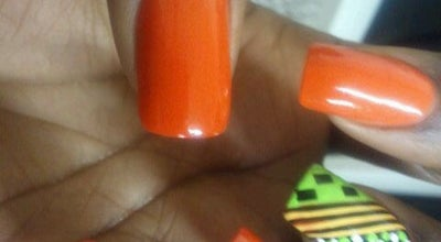 Photo of Nail Salon Nail Pro at 915 Taylor Ave, Towson, MD 21286, United States