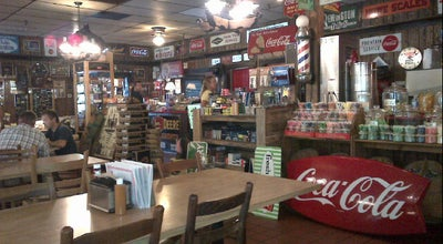 Photo of BBQ Joint Johnny's Steak & Bar-B-Que at 4179 Marietta St, Powder Springs, GA 30127, United States
