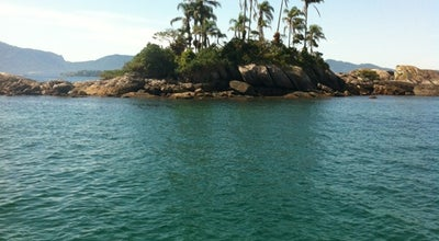 Photo of Beach Ilha Botinas at Angra Dos Reis, Brazil