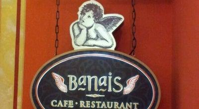 Photo of Cafe Cafe Restaurant Banais at Calle Sagárnaga, La Paz, Bolivia