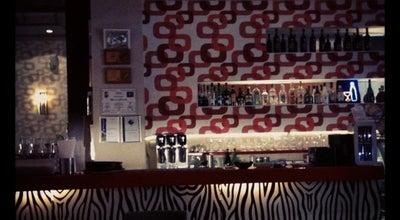 Photo of Italian Restaurant La Cultura at Prielohy 979, Žilina 010 07, Slovakia