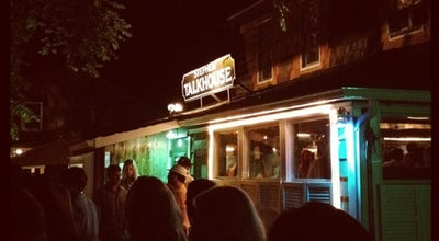 Photo of Bar Stephen Talkhouse at 161 Main St, Amagansett, NY 11930, United States