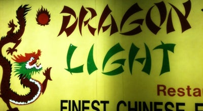 Photo of Chinese Restaurant Dragon Light at 1809 N Larkin Ave, Crest Hill, IL 60403, United States
