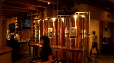 Photo of Brewery Blue Corn Cafe (southside) at 4056 Cerrillos Rd, Santa Fe, NM 87507, United States