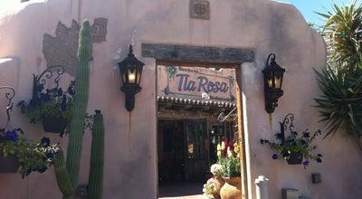 Photo of Mexican Restaurant hasienda de rosas at 3129 E Mckellips Rd, Mesa, AZ 85213, United States