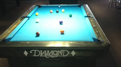 Photo of Bar Bumper's Billards at 4925 University Dr Nw #188, Huntsville, AL 35816, United States