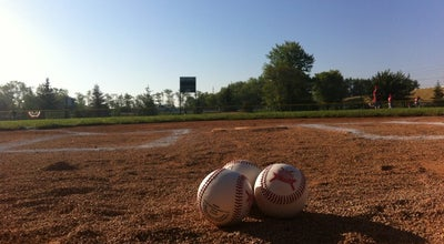 Photo of Baseball Field Billericay Baseball Park at Fishers, IN 46038, United States