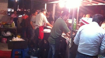 Photo of Food Truck Tacos El Chino Jr. at Niño Obrero, Zapopan, Mexico