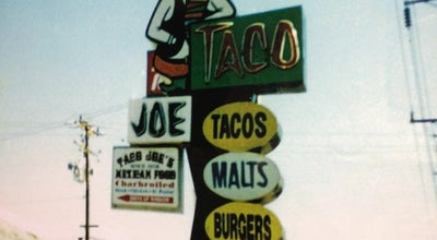 Photo of Taco Place Taco Joe's at 13019 Rosecrans Ave #103, Norwalk, CA 90650, United States