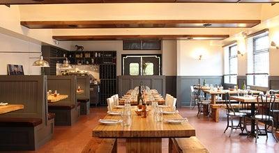 Photo of American Restaurant The Brooklyn Star at 593 Lorimer St, Brooklyn, NY 11211, United States