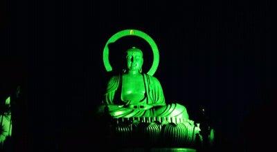 Photo of Temple 高岡大仏 (大仏寺) at 大手町11-29, 高岡市 933-0039, Japan