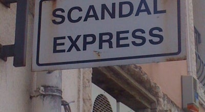 Photo of Bar Scandal Express at Ciscuttijeva 8, Pula 52100, Croatia
