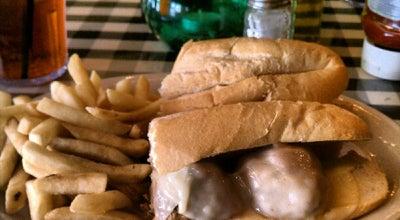 Photo of Italian Restaurant Café Franco's at 1712 N Croatan Hwy, Kill Devil Hills, NC 27948, United States