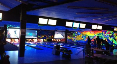 Photo of Bowling Alley Ed's Rec Room at 1755, 8882 170 St., Edmonton, AB T5T 4J2, Canada