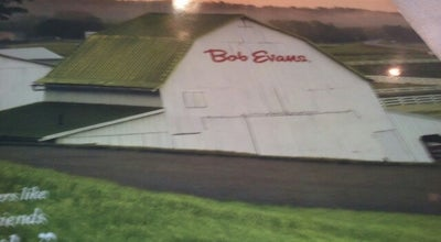Photo of American Restaurant Bob Evans Restaurant at 1485 N Cass St, Wabash, IN 46992, United States