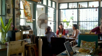 Photo of Cafe Birds Nest at Mueang Chiang Mai, Thailand