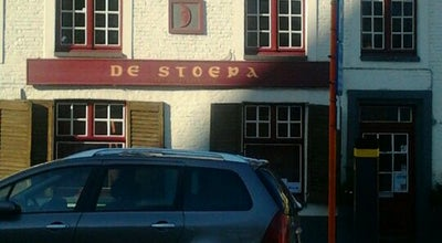 Photo of Asian Restaurant De Stoepa at Oostmeers 124, Brugge 8000, Belgium