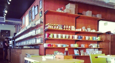 Photo of Tea Room Infusion Tea at 1600 Edgewater Dr, Orlando, FL 32804, United States