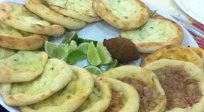 Photo of Middle Eastern Restaurant Habib's at Av. 13 De Maio, 1746, Fortaleza 60040-531, Brazil
