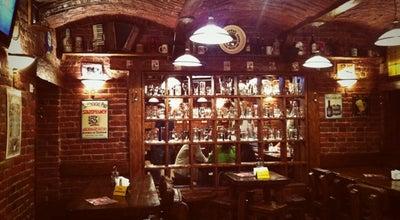 Photo of Pub Пивний клуб «Десятка» / Beer Club 10 at Вул. Шашкевича, 4, Івано-Франківськ 76000, Ukraine