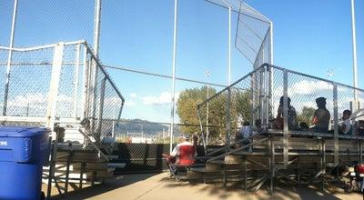 Photo of Baseball Field Redwood Softball Complex at Salt Lake City, UT, United States