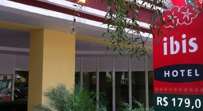 Photo of Hotel Ibis Porto Alegre Moinhos de Vento at R. Marquês Do Herval, 540, Porto Alegre 90570-140, Brazil