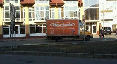 Photo of Bakery Dorbob at Strada Aluminei 25, Oradea, Romania