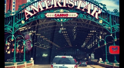 Photo of Casino Ameristar Casino at 1 Ameristar Blvd, Saint Charles, MO 63301, United States