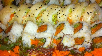 Photo of Sushi Restaurant Ronin Sushi at 326 W 4th St, Royal Oak, MI 48067, United States