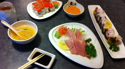 Photo of Japanese Restaurant Seh-Mi Japanese Restaurant at 20239 56 Avenue, Langley, Br, Canada