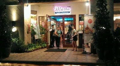 Photo of Italian Restaurant Maria (มาเรีย) at 31/1 Moo 4, Mueang Nonthaburi 11000, Thailand