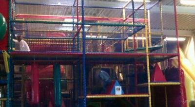 Photo of Playground Joepie! Binnenspeeltuin at Terheijdenseweg 514, Breda 4826 AB, Netherlands