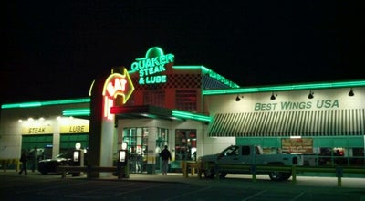 Photo of Wings Joint Quaker Steak & Lube® at 2259 Deming Way, Middleton, WI 53562, United States