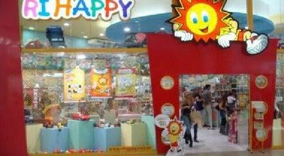 Photo of Toy / Game Store Rihappy at Av. Bezerra De Menezes, 2450, Fortaleza, Brazil