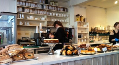 Photo of Tea Room Yumchaa at 35-37 Parkway, Camden Town NW1 7PN, United Kingdom