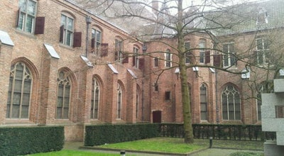 Photo of History Museum Museum Catharijneconvent at Lange Nieuwstraat 38, Utrecht 3512 PH, Netherlands