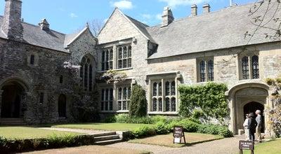 Photo of Historic Site Cotehele House & Gardens at Cotehele, St Dominick PL12 6TA, United Kingdom