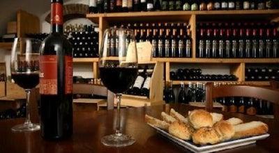 Photo of Italian Restaurant Il Sale Art Café at Via Santa Filomena, 10/12, Catania 95129, Italy