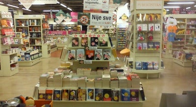 Photo of Bookstore Profil Superstore at Kamova 81a, Rijeka, Croatia