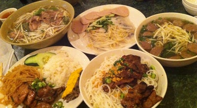 Photo of Vietnamese Restaurant Nam Son at 245 Grand St, New York, NY 10002, United States