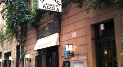 Photo of Italian Restaurant L'Archetto at Via Dell'archetto, 26, Roma 00187, Italy