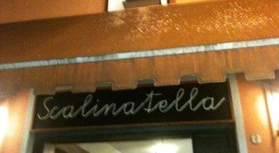 Photo of Italian Restaurant Pizzeria Ristorante Scalinatella at Via Caduti Di Cefalonia, 5/e, Bologna, Italy