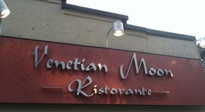 Photo of Italian Restaurant Venetian Moon at 680 Main St, Reading, MA 01867, United States